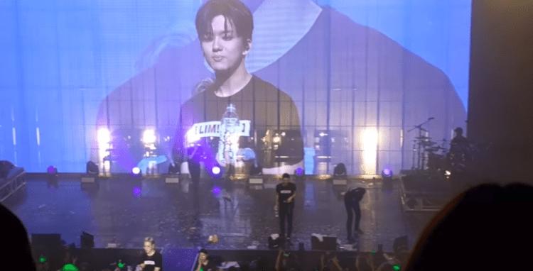 B.A.P 2018 LIVE [LIMITED] IN SEOUL