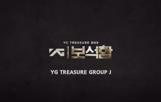 「YG宝石箱」Jグループ