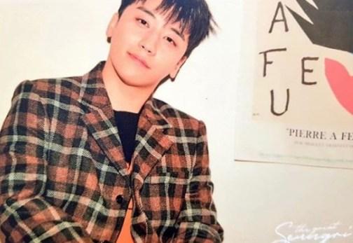 BIGBANG V.I(スンリ)