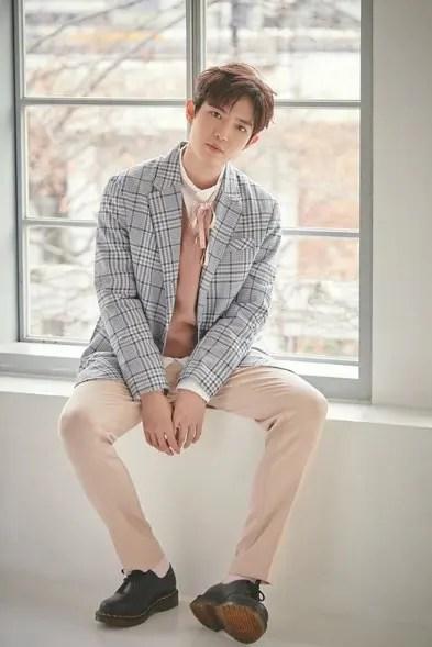 Wanna Oneのメンバー全員が認める歌唱力を持つキム・ジェファン