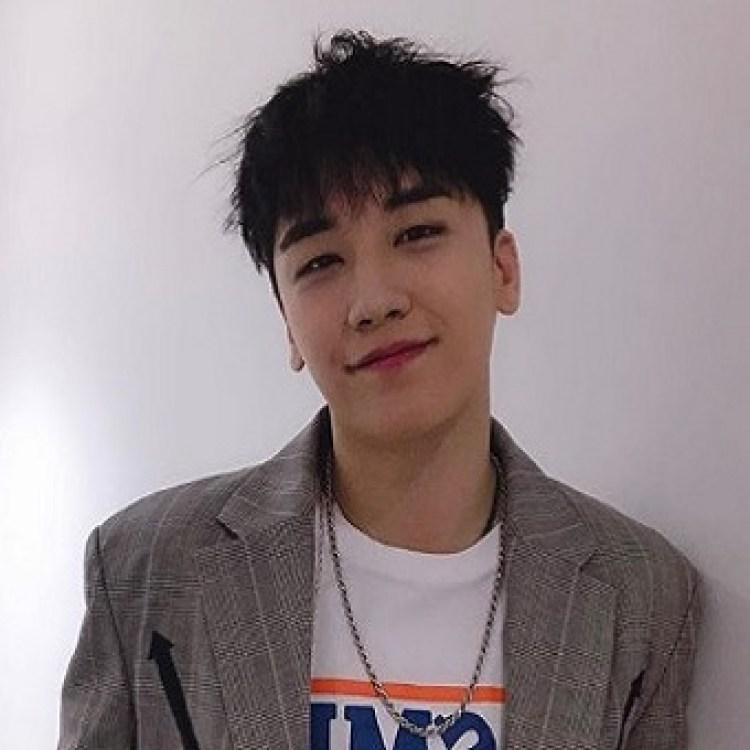 本日、逮捕令状が申請された元BIGBANGのメンバーV.I