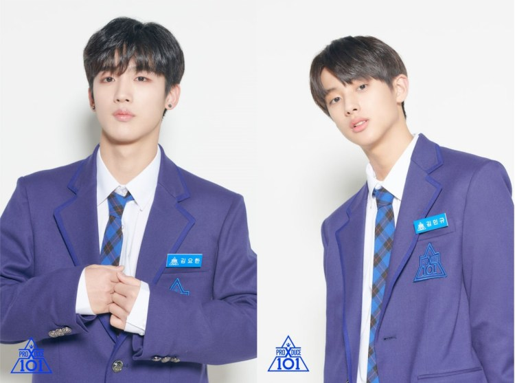 PRODUCE X 101 PRODUCE 101 シーズン2 投票数