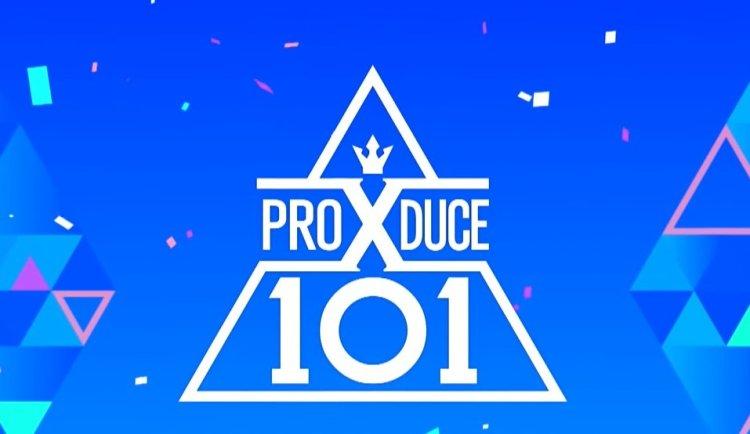 PRODUCE X 101 PRODUCE X 7494 捜査