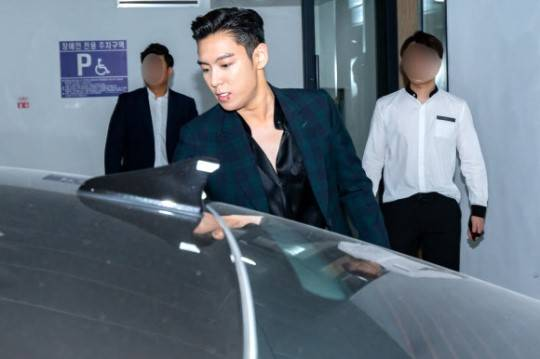 BIGBANG T.O.P TOP 高価ファッション
