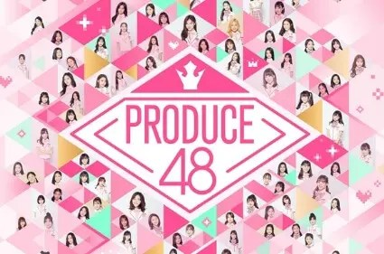 Mnet PRODUCE48
