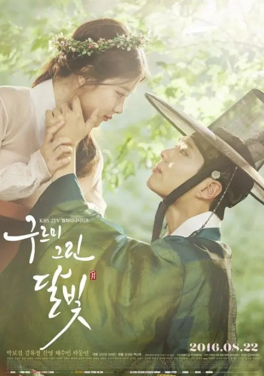 (Licensed by KBS Media Ltd. (C)Love in Moonlight SPC All rights reserved)