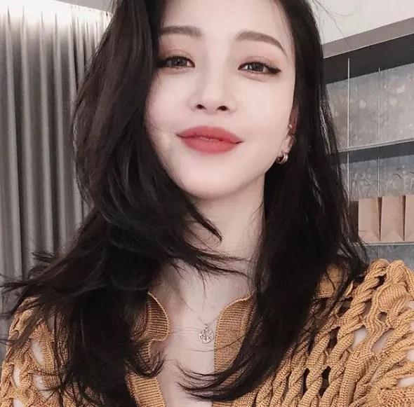 女優 ハン・イェスル