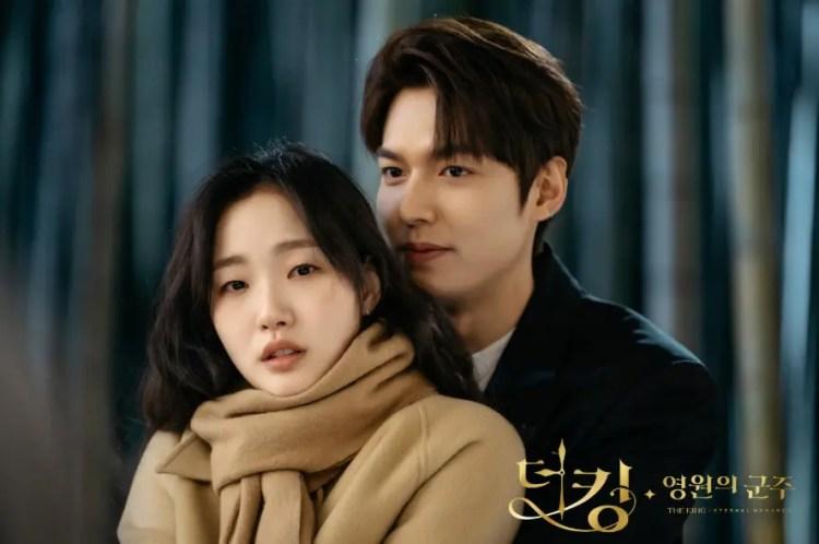 SBS新作ドラマ『ザ・キング-永遠の君主』