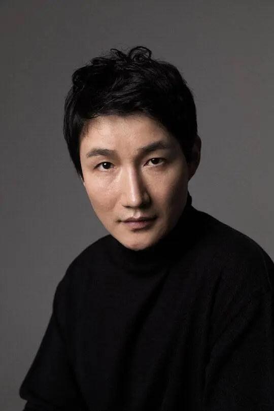 俳優 ホドンウォン