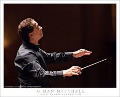 Conductor Guillermo Figueroa