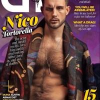 #TGIF Nico Tortorella Covers 'GT'