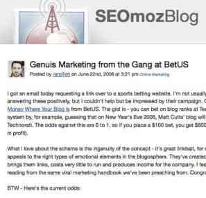 Genius Internet Marketing
