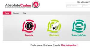 Absolute Gaming - Social Media and Casino