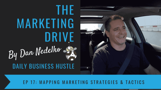 Marketing Strategy & Tactis