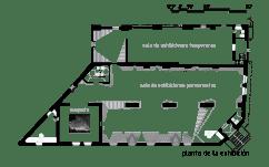 instalation floor plan