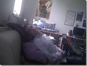 Comfy Johan