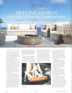 Casual Living May 2, Dann Inc, Dann Foley, Interior Design, Decorate, Renovate, Remodel