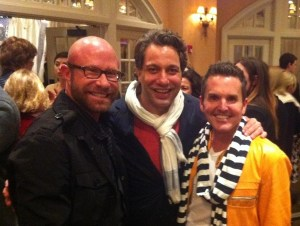 Beau Stinnette - Thom Filicia - Dann Foley, Dann Inc, Dann Foley, Interior Design, Decorate, Renovate, Remodel