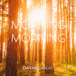 Morning by Morning Cover