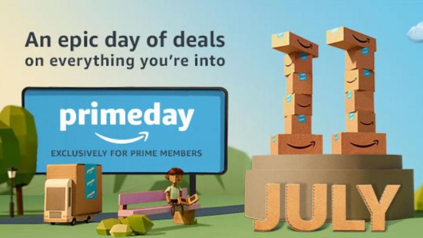 Prime-Day