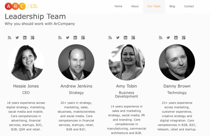 ArCompany team