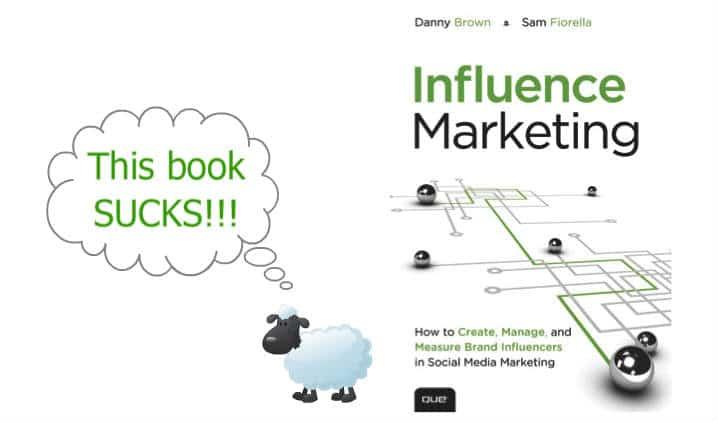 Influence Marketing reviews