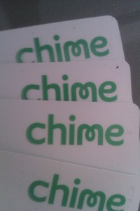 Sign up for Chime Card and get $10 plus more with referrals - Danny
