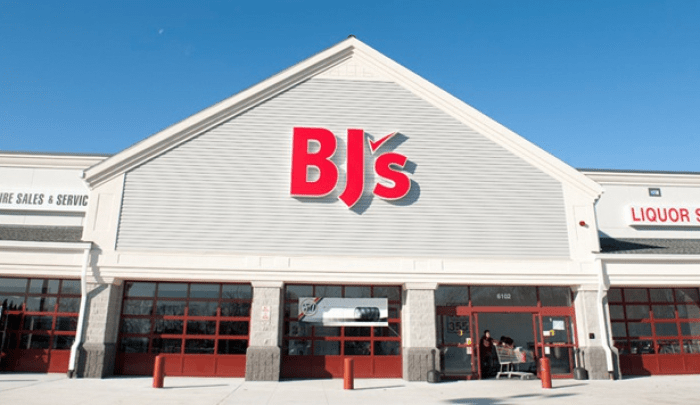 Discounted BJ's membership