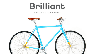 Brilliant Bicycle Co.