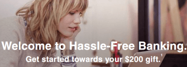 Hassle Free KeyBank