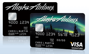Alaska Credit Card Login >> Alaska Airlines Visa Signature Card 25k Miles 100 Credit Danny