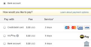 Send Money Now Western Union