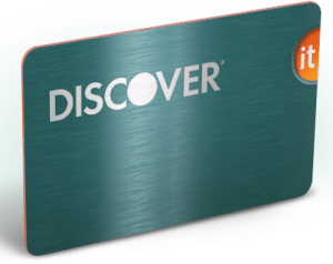 Discover It Card, $100 Sign Up Bonus Plus Double Cash Back