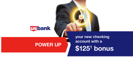 U.S. Bank Power Up