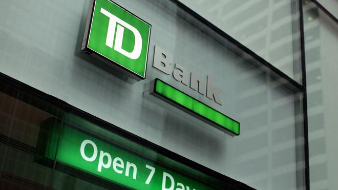 TD Bank Lawsuit