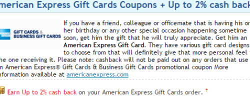 simply best coupons amex