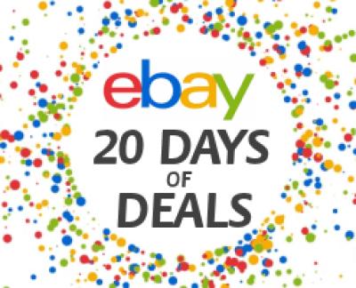 ebay20days