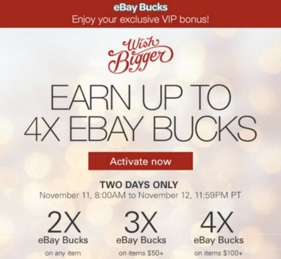 ebay bucks 11-11-15