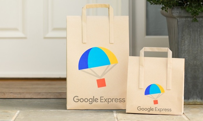 Google Express App Discount, 20% Off Up To $20 (Works For Existing Customers)