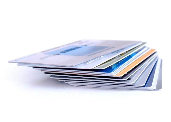 Carrying a Credit Card Balance
