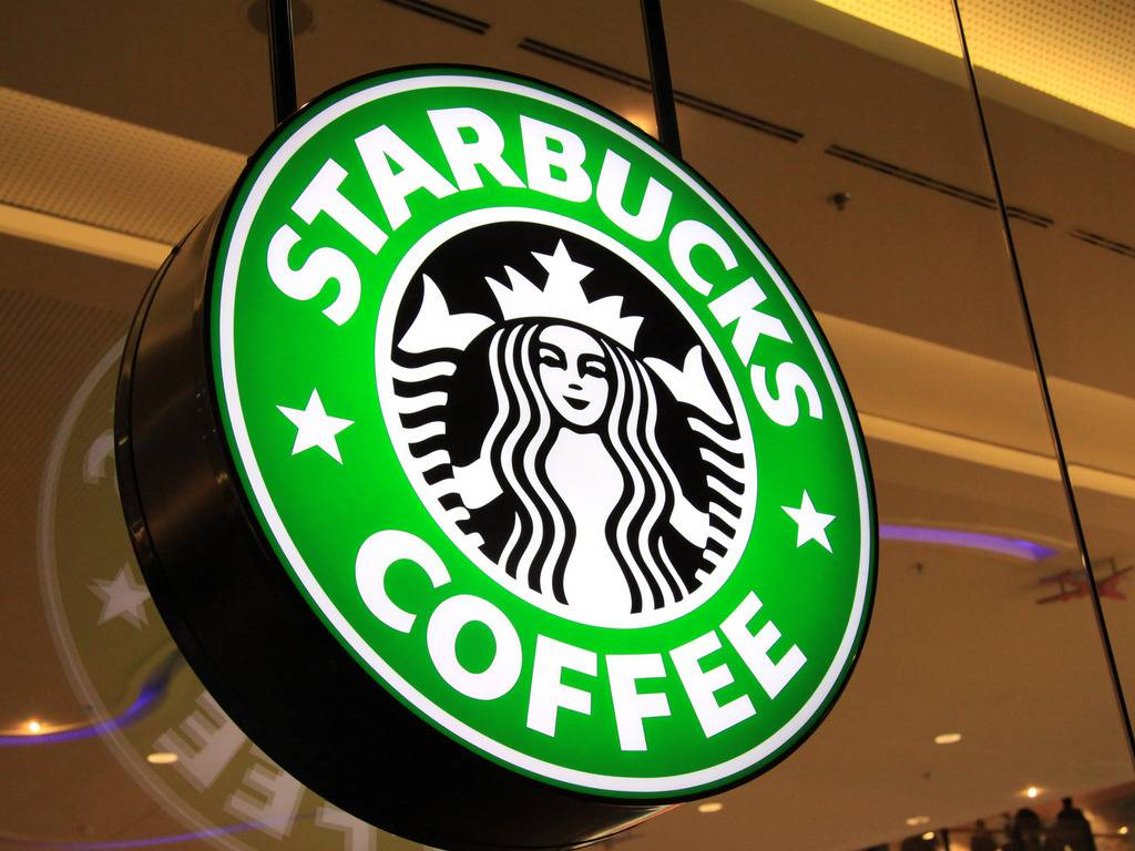 $5 for a $10 Starbucks eGift Card At Groupon (Targeted)
