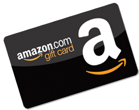 Get Amazon Gift Cards with Avis Rentals