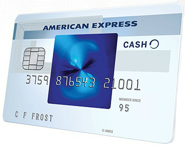 Blue Cash Everyday® from American Express