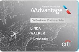 CitiBusiness AAdvantage 65K bonus