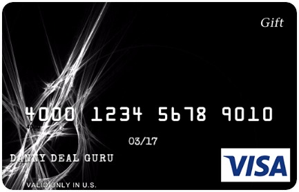 GiftCards.com PicPaid DDG