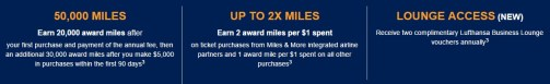 Lufthansa Miles More World MasterCard Offer.jpeg