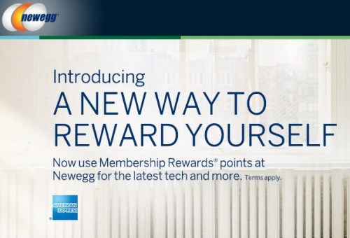You Can Now Use Mr Points For Purchases At Newegg Danny The Deal Guru