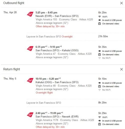 Flights to Kahului   Google Flights.jpeg