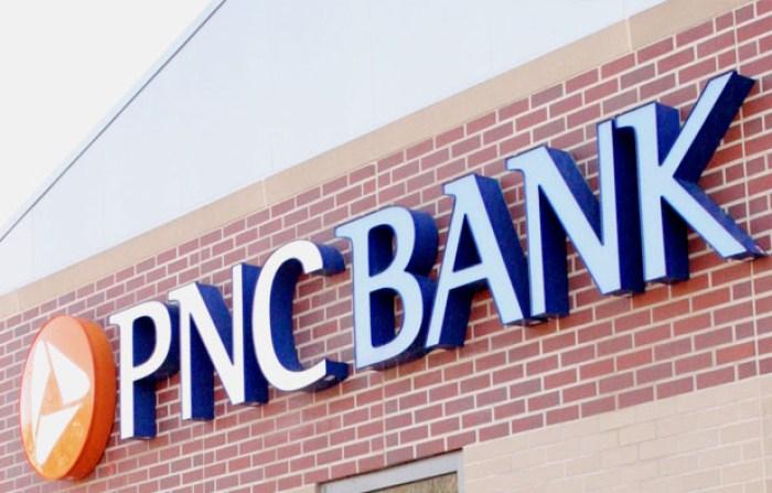 pnc business checking bonus