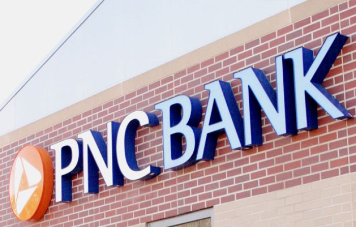 pnc business checking bonus